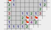 Infinite Minesweeper