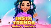Insta Trends: Galaxy Fashion