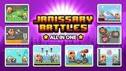 Janissary Battles