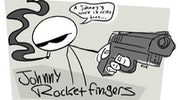 Johnny Rocketfingers.