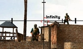 Lethal Sniper 3D: Army Soldier