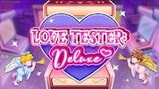 Love Tester: Deluxe