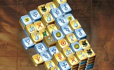 Mahjong Alchemy Mobile