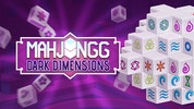 Mahjong Dark Dimensions: Triple Time
