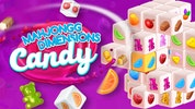 Mahjongg Candy Dimensions