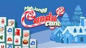 Mahjongg Candy Cane