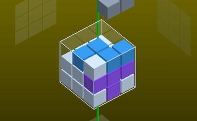 Make the Cube