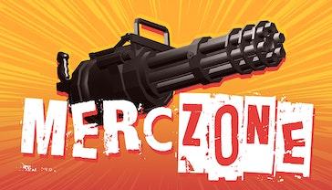 Merc Zone