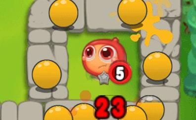 Merge Defense - Candy Super Hero