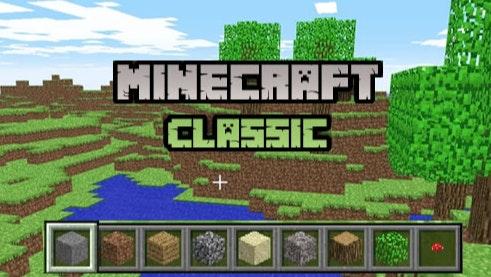 Minecraft Classic Juega a Minecraft Classic en 1001Juegos