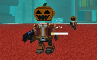 Minecraft Nightmare