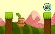 Monkey Cube Jump