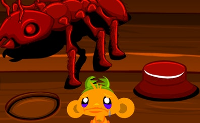 Monkey GO Happy: Stage 339