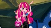 Monster High Gigi Grant Charisma Dress Up