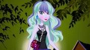 Monster High Twyla Dreamland Dress Up