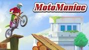 Moto Maniac