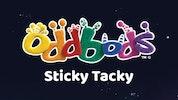 OddBods: Sticky Tacky