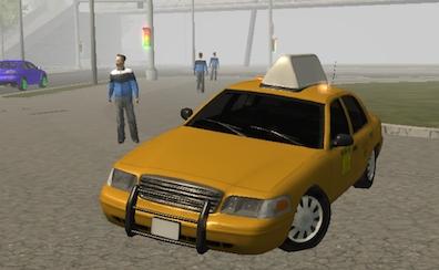 Open World Delivery Simulator