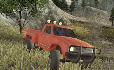Pickup Simulator
