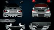 Decorate My BMW M5