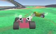 Powerslide Kart Simulator