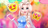 Princess Color Splash Festival