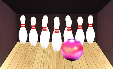 Pro Bowling