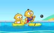 Raft Wars 2 (HTML5)