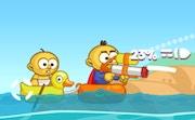 Raft Wars (HTML5)