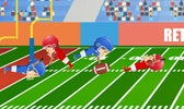 Return Man Football Physics