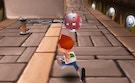 Running Fred WebGL