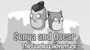 Senya and Oscar: The Fearless Adventure