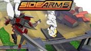 SideArms.io