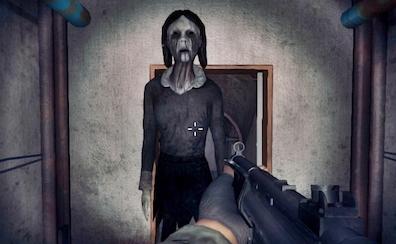 Slendrina Must Die: The Cellar
