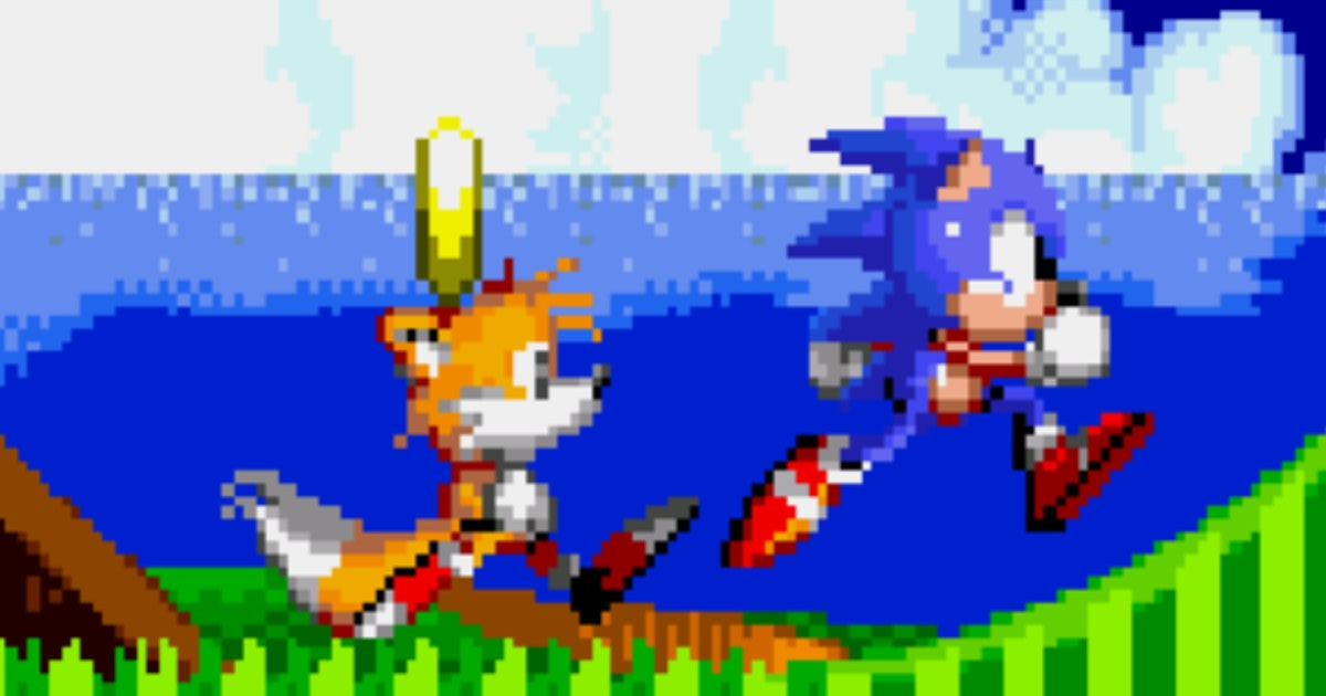 Sonic The Hedgehog 2 Play Sonic The Hedgehog 2 On Crazy Games