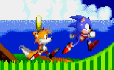 Sonic The Hedgehog 2 Juega A Sonic The Hedgehog 2 En 1001juegos