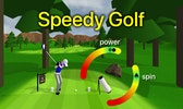 The Speedy Golf