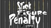 Stick Figure Penalty