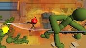 Stickman Sword Fighting 3D