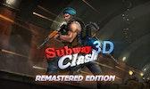 Subway Clash Remastered
