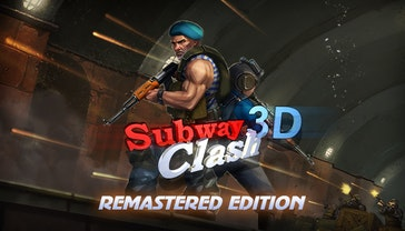 Subway Clash Remastered