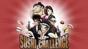 Sushi Challenge