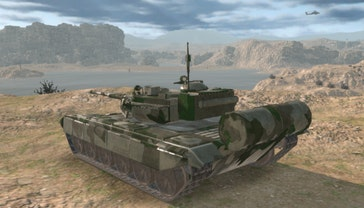 Tank Off 2