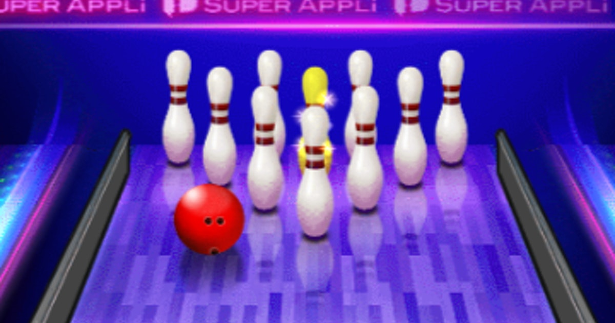 Bowling Games Play Bowling Games On Crazygames