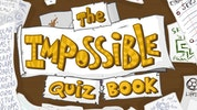 The Impossible Quiz Book