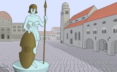 The Secret of Tetrapylae