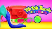 TikTok Trends: Color Block