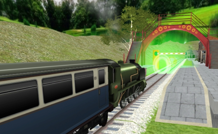 train games online free games driving games