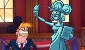Trollface Quest: USA Adventure 2