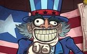 Trollface Quest: USA Adventure